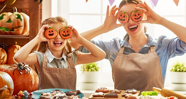 Festa Halloween Idee.Menu E Giochi Per La Festa Di Halloween Tante Idee Fruttolo