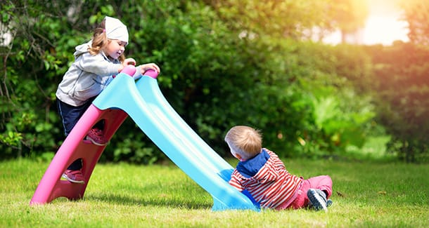 Giochi da giardino per bambini quale scegliere frùttolo