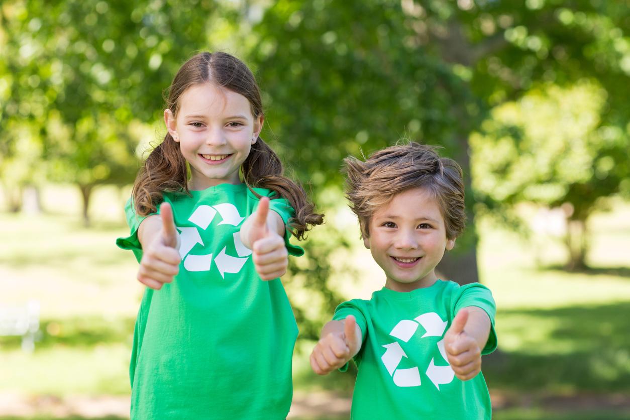 Il riscaldamento globale spiegato ai bambini: cause, effetti e buone pratiche