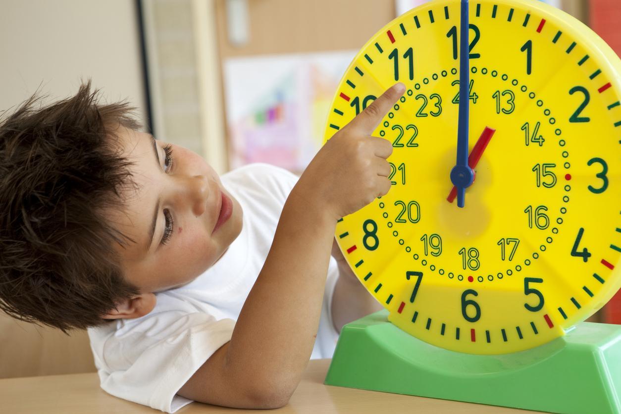 Imparare a leggere l'ora: come insegnarlo ai bambini