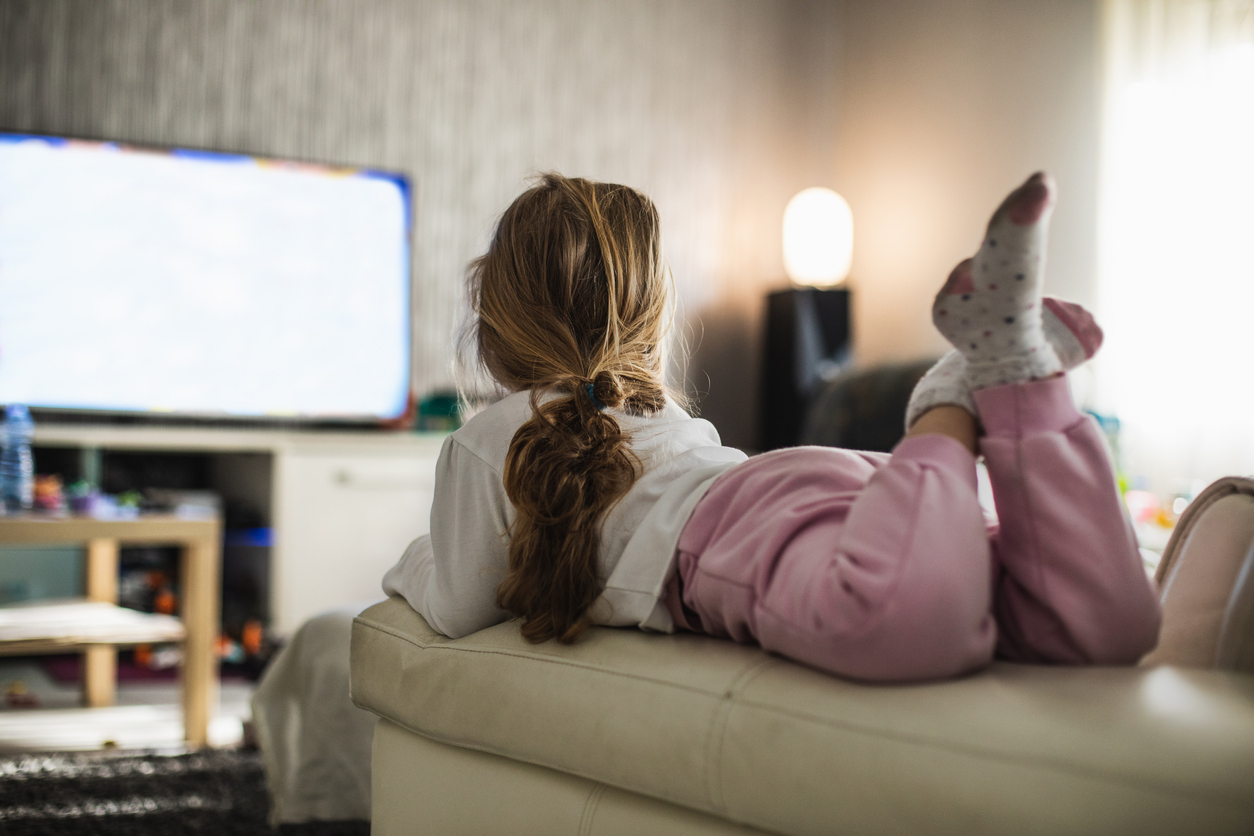 Tv e bambini: quali sono gli accorgimenti da seguire?