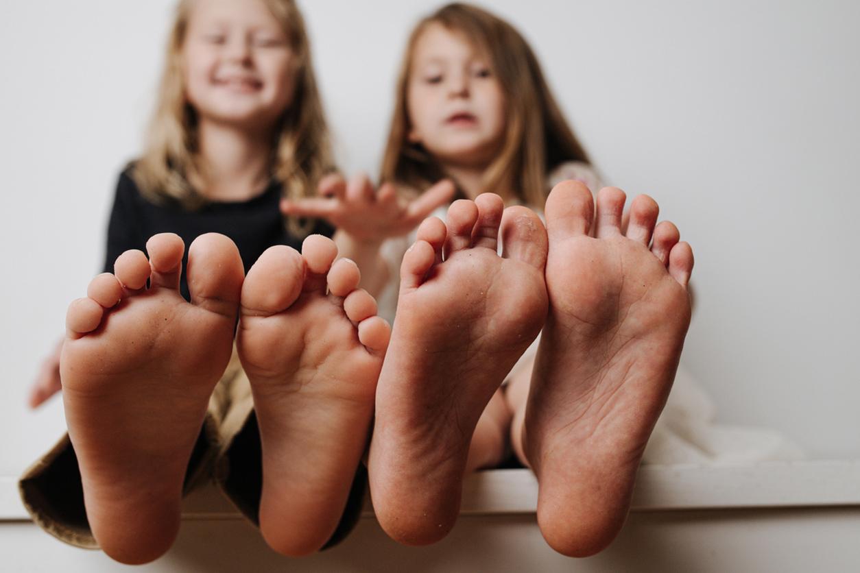 Come si chiamano le dita dei piedi? I nomi in italiano, in inglese e alcune curiosità