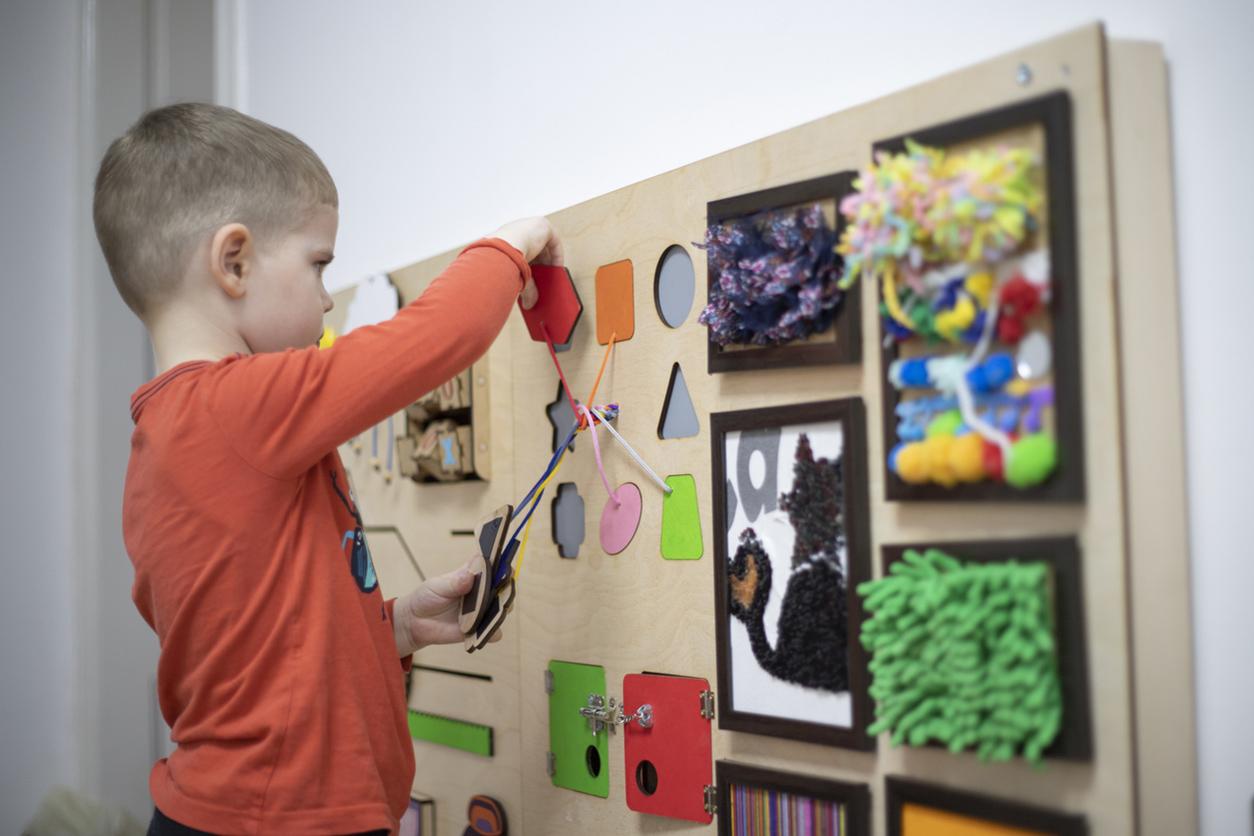 Come spiegare i cinque sensi ai bambini: alcuni consigli
