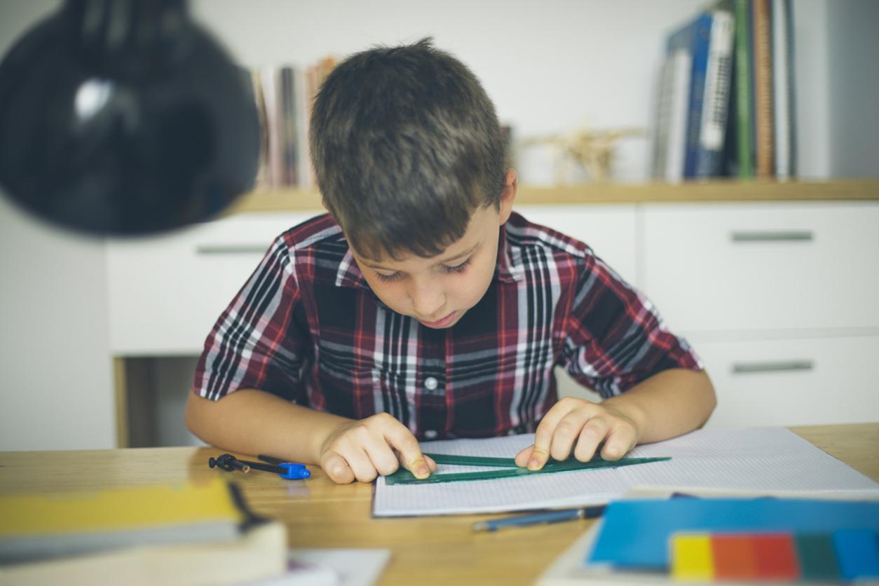 Come usare i regoli e insegnare ai bambini a contare