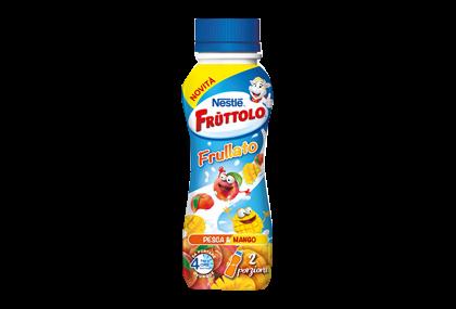 Frùttolo Frullato Pesca Mango 1x160g