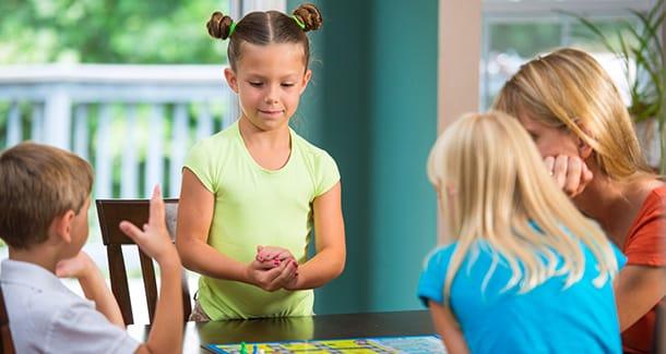 Giochi da tavola per bambini: perché aiutano lo sviluppo del piccolo