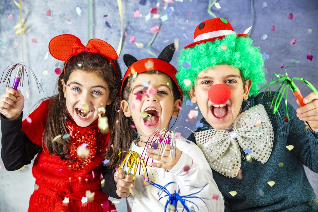 Storia del carnevale per bambini: come spiegarla ai più piccoli