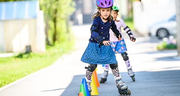 Sport per bambini da 5 a 7 anni