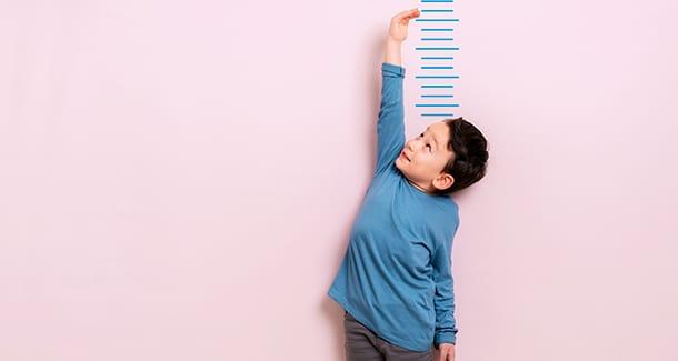 Sviluppo psicomotorio del bambino