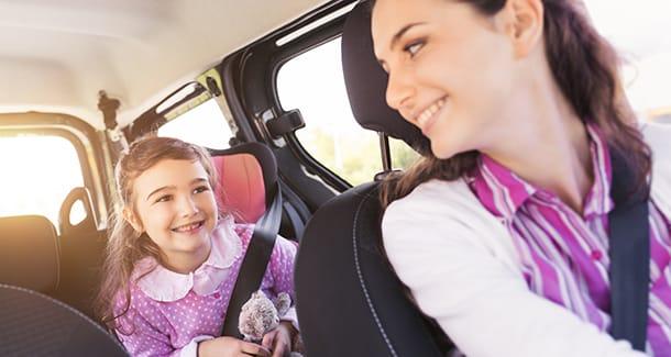 Insegnare educazione stradale
