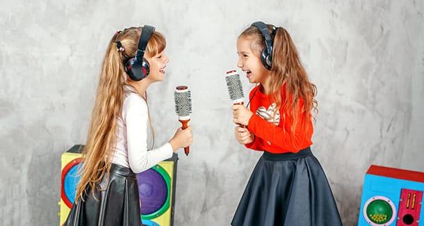 Le Canzoni Per Bambini Da Ballare E Cantare Frùttolo