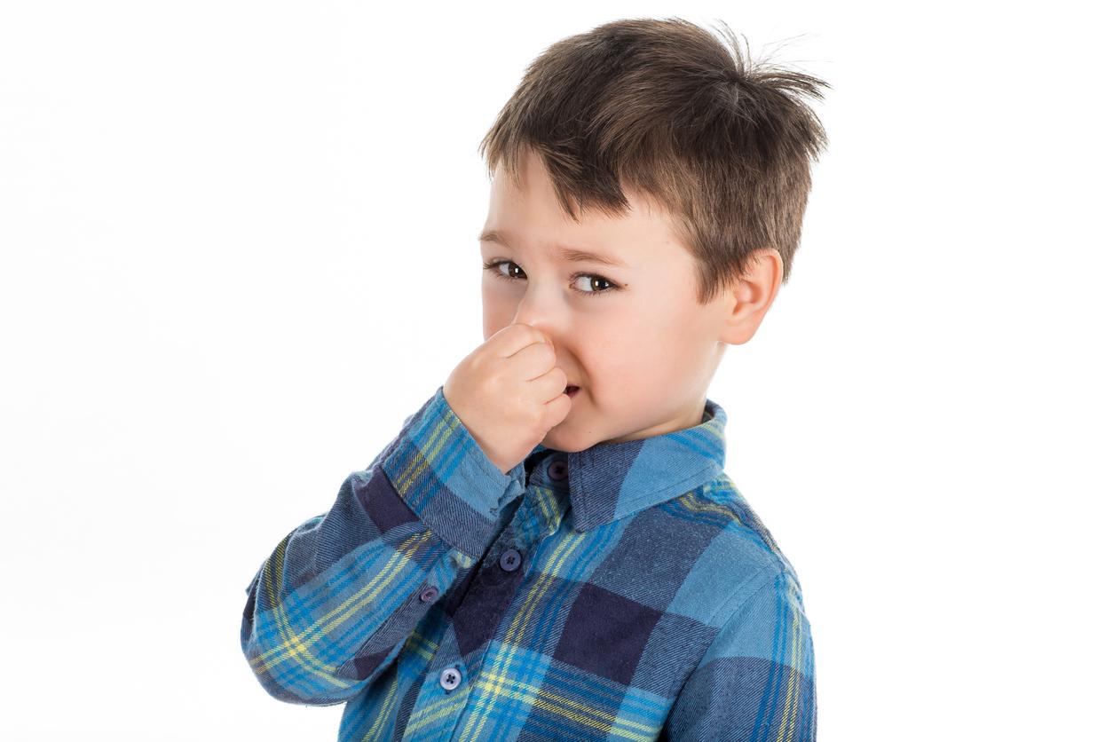 Singhiozzo nei bambini: 5 modi per farlo passare