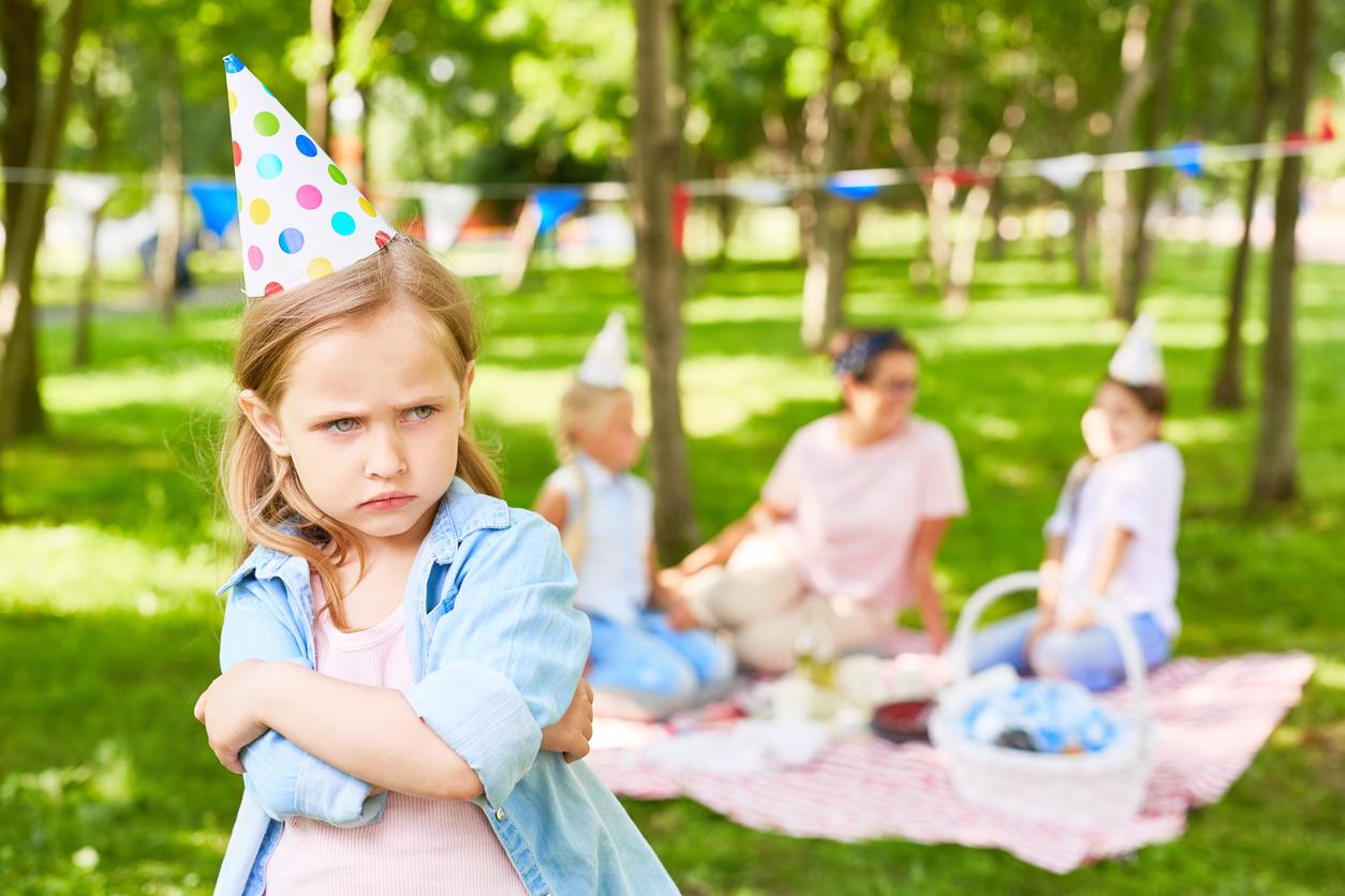 La gelosia nei bambini: come gestirla?