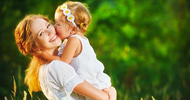 Mamma e Bambino: consigli per un legame speciale | Frùttolo