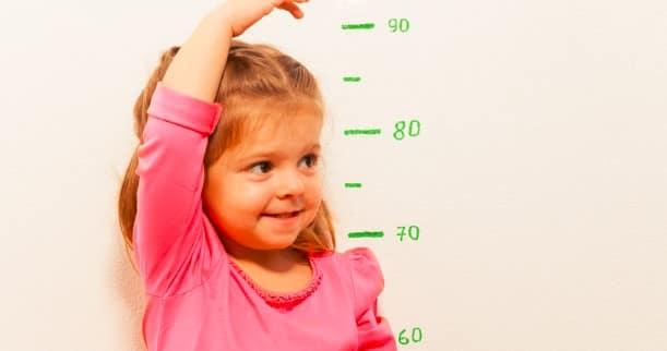 tabella di alimentazione infantile in base al peso